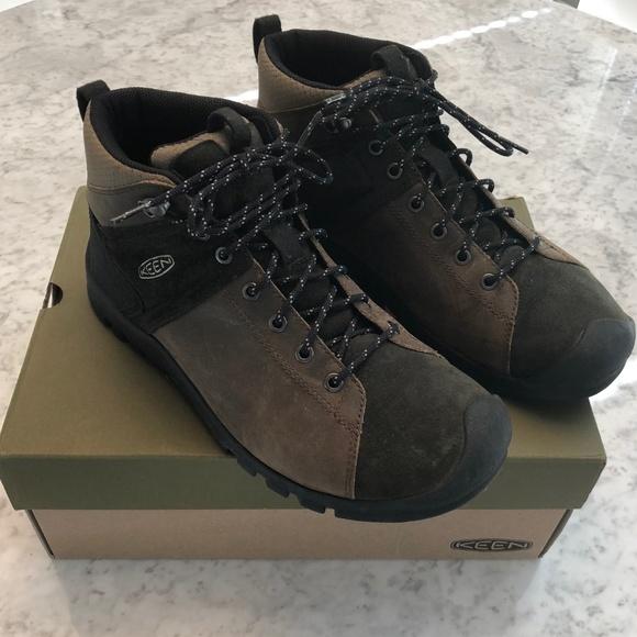 Keen Shoes | New Wbox Keen Citizen Keen